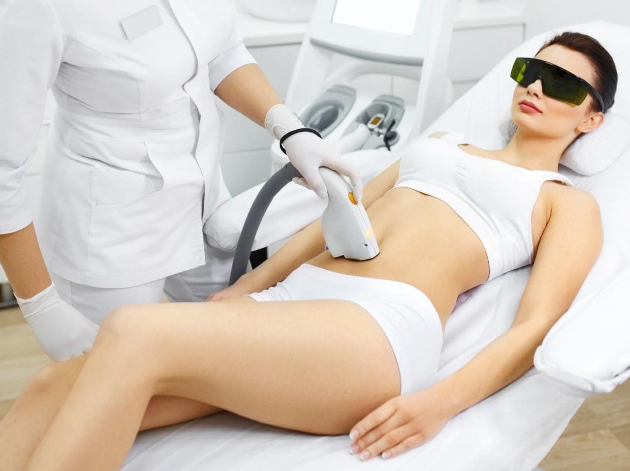 Is bikini laser hair removal harmful?