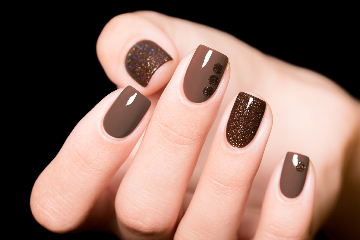 How long you should not wet your nails after gel polish?