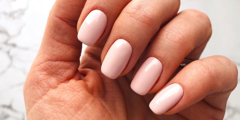 форма ногтей мягкий квадрат