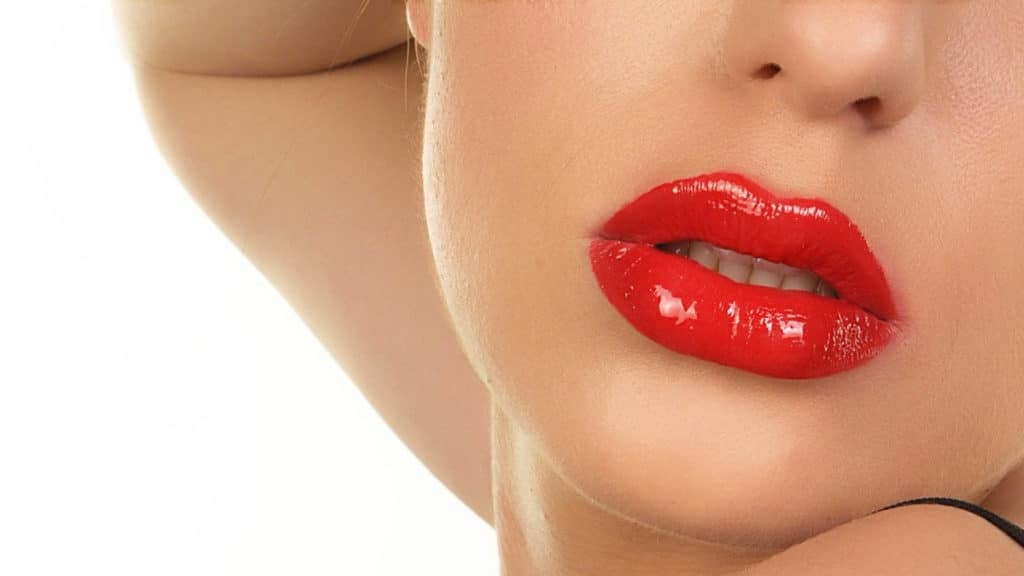 lip care after augmentation