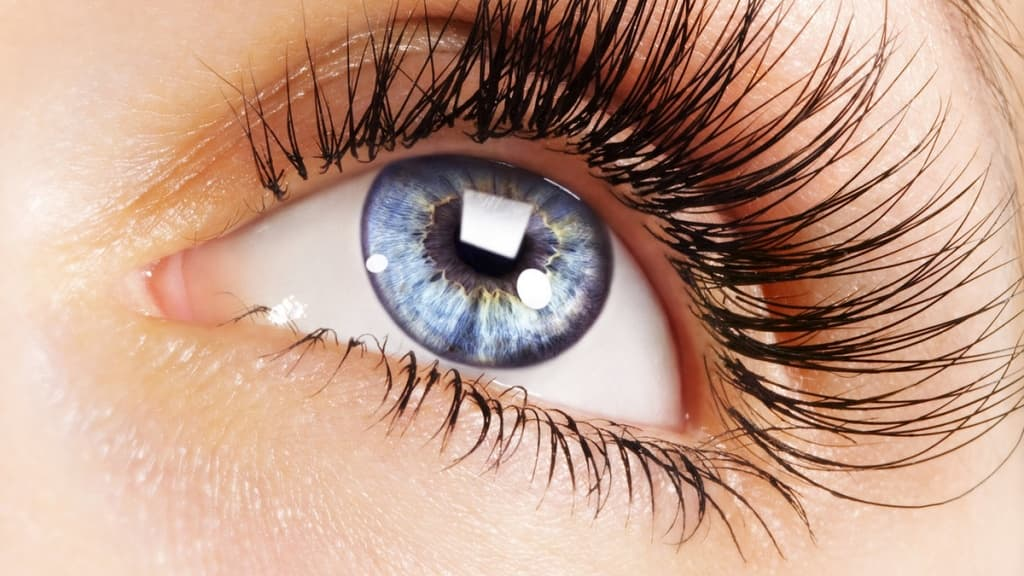 How long does eyelash lamination take?