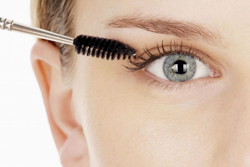 Eyelash lamination after care