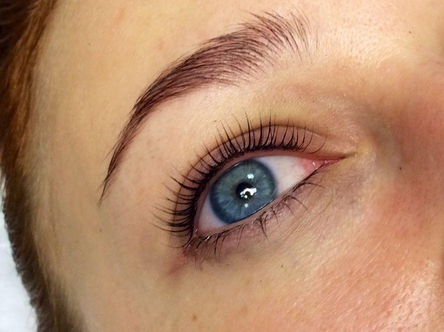 How to remove eyelash lamination
