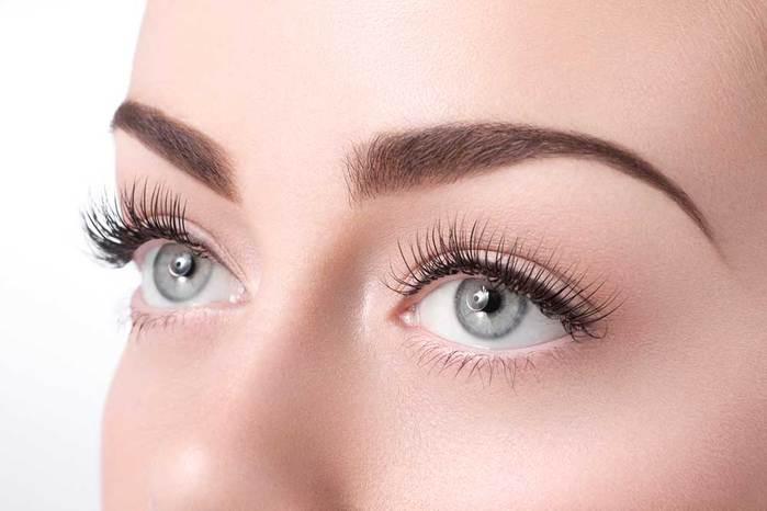Pros and cons of eyelash lamination