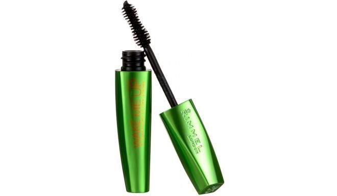 The composition of the mascara